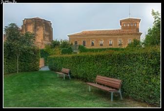 17 palacio de los castejones