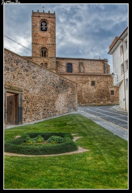 20 iglesia de san miguel