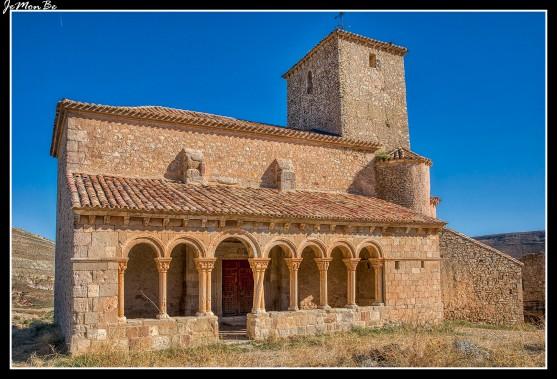 22 iglesia de san pedro