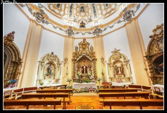 25 ermita jesús nazareno