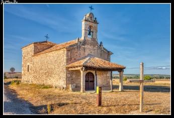 30 ermita de la virgen de las angustias en recuerda