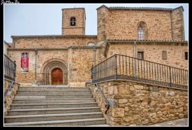 30 iglesia de la virgen de la peña