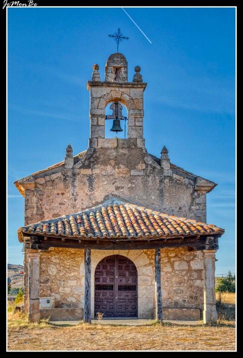 31 ermita de la virgen de las angustias en recuerda