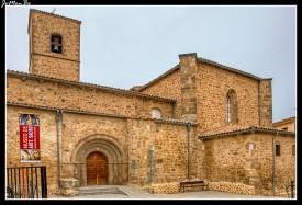 31 iglesia de la virgen de la peña
