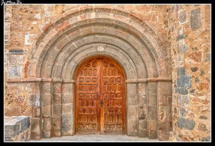 32 iglesia de la virgen de la peña