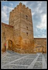 38 torreón y puerta del tirador